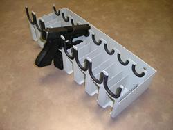 handgun insert