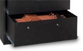 Rifle drawer